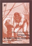 Etnicita a nacionalismus - obálka