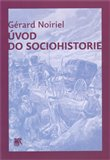 Úvod do sociohistorie - obálka