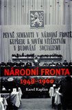 N&#225;rodn&#237; fronta 1948-1960 - oblka