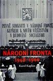 Národní fronta 1948-1960 - obálka