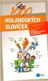 1000  holandských  slovíček - obálka