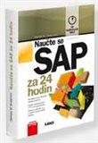 Naučte se SAP za 24 hodin - obálka