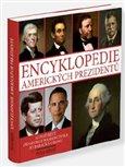 Encyklopedie  amerických prezidentů - obálka