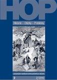 Historie-Otázky–Problémy 2/2010 (Jinakost našich společných dějin) - obálka