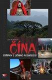 Čína - Střípky z jižního Podnebesí - obálka
