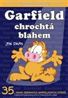 Garfield chrochtá blahem