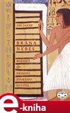 Brána nebes: bohové a démoni starého Egypta - obálka