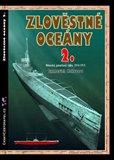 Německá ponorková válka 1914-1915 (Zlověstné oceány 2.) - obálka