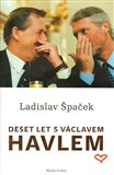 Deset let s V&#225;clavem Havlem - oblka