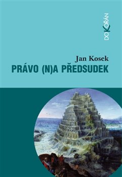 Oblka titulu Pr&#225;vo (n)a pedsudek