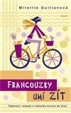 Francouzky umí žít - obálka