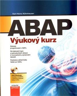 Obálka titulu ABAP