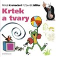 Krtek a tvary - oblka