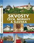 Skvosty Čech, Moravy a Slezska - obálka