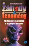 Z&#225;hady a fenom&#233;ny - oblka