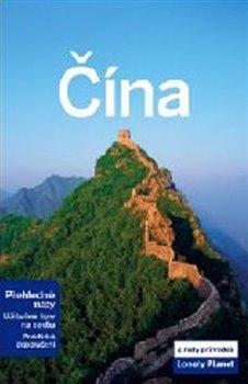 Čína - Lonely Planet
