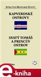 Kapverdské ostrovy, Svatý Tomáš a Princův ostrov - obálka