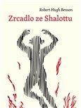 Zrcadlo ze Shalottu - obálka