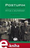 Postupim a Československo (Mýtus a skutečnost) - obálka