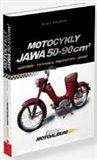 Motocykly Jawa 50-90 cm3 - obálka
