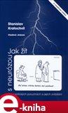Jak žít s neurózou - obálka