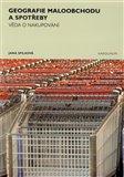 Geografie maloobchodu a spotřeby - obálka