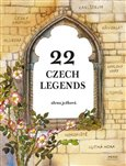 22 czech legends - obálka