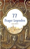 77 Prager Legenden - obálka