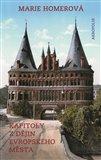 Kapitoly z dějin evropského města - obálka