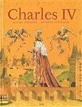 Charles IV - obálka