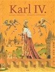 Karl IV. - obálka