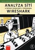 Analýza sítí a řešení problémů  v programu Wireshark - obálka