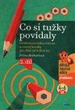Co si tužky povídaly (Grafomotorická cvičení a rozvoj kresby pro děti od 4 do 6 let) - obálka