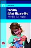 Poruchy štítné žlázy u dětí (Od kolébky až po dospělost) - obálka