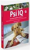 Psí IQ (Otestujte inteligenci svého psa) - obálka