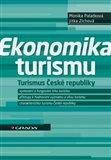 Ekonomika turismu - obálka