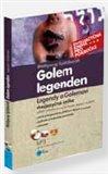 Legendy o Golemovi (Golemlegenden) - obálka