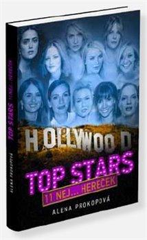 Obálka titulu Hollywoodské Top Stars