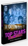 Obálka knihy Hollywoodské Top Stars