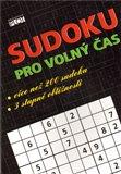 Sudoku pro volný čas - obálka