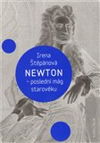 Newton, poslední mág starověku - obálka