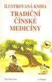 Ilustrovaná kniha tradiční čínské medicíny - obálka