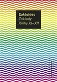 Základy. Knihy XI-XII - obálka