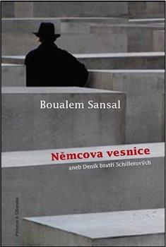 Obálka titulu Němcova vesnice aneb Deníky bratří Schillerových