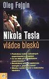 Nikola Tesla – Vládce blesku - obálka