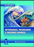 Optimismus, pesimismus a prevence deprese - obálka