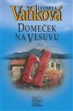 Domeček na Vesuvu - obálka