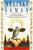 Městský šaman - obálka
