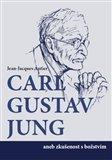 C.G.Jung aneb zkušenost s božstvím - obálka
