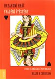 Hazardní hráč (Svádění Štěstěny. Studie z jungiánské psychologie) - obálka